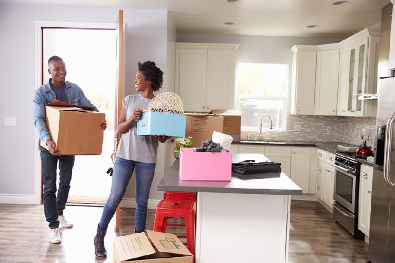 5 Useful Home Shifting Tips and Tricks